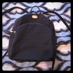 Michael Kora Original Backpack - Black.